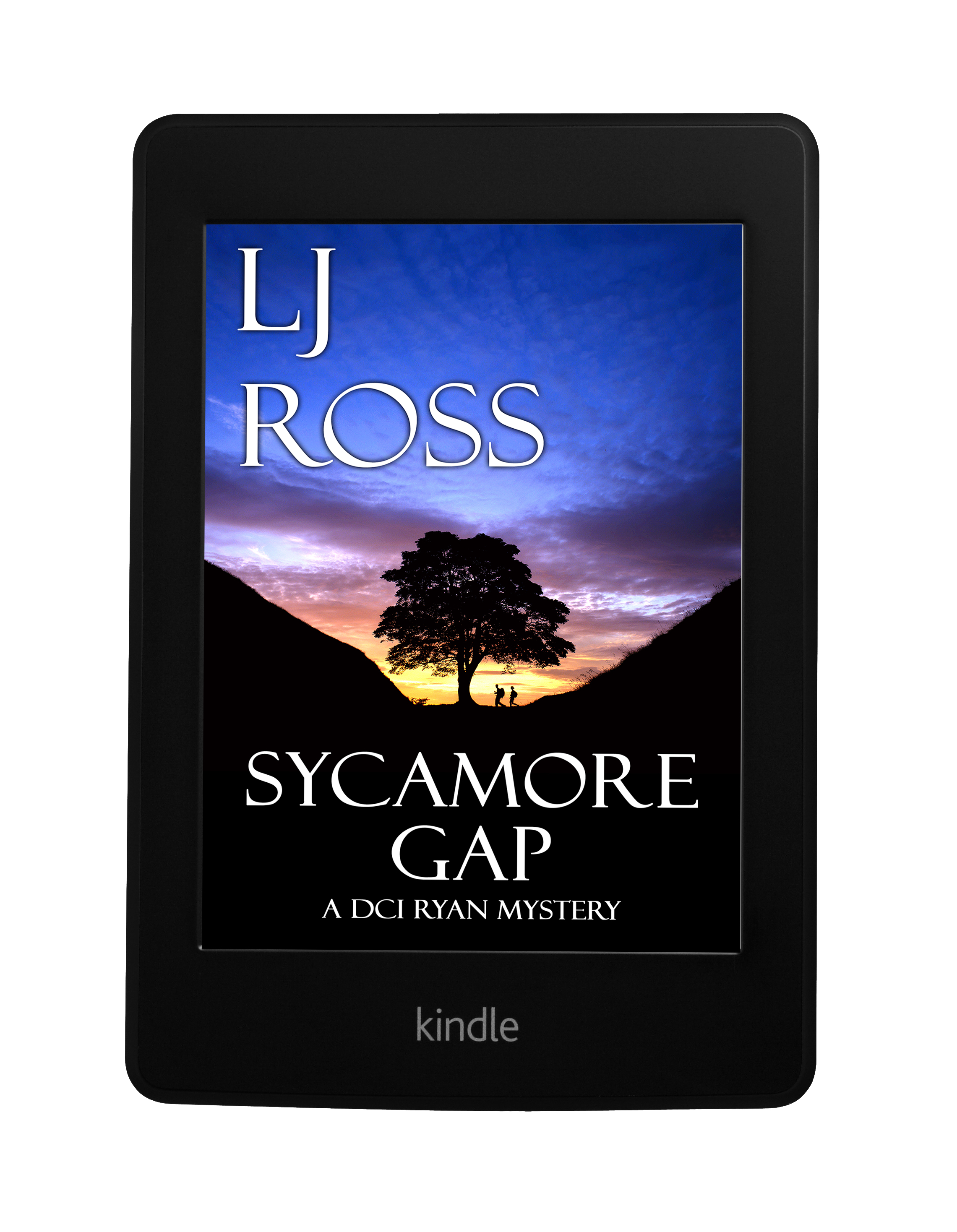 Sycamore Gap Kindle