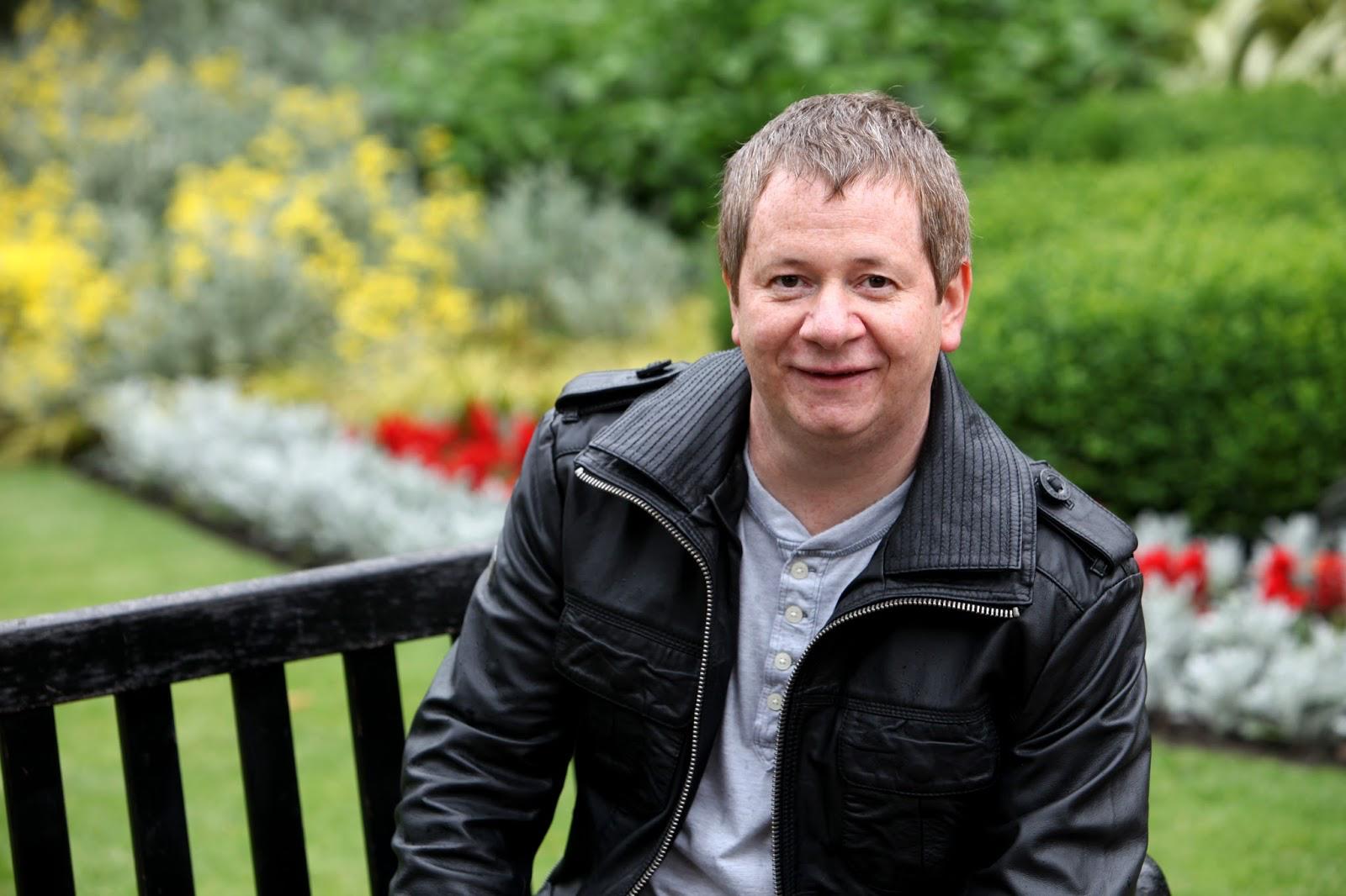 Dave Leadbeater