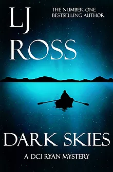 Dark Skies - LJ Ross